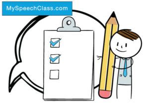Introduction of writing a report